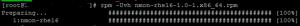 install nmon on rhel6